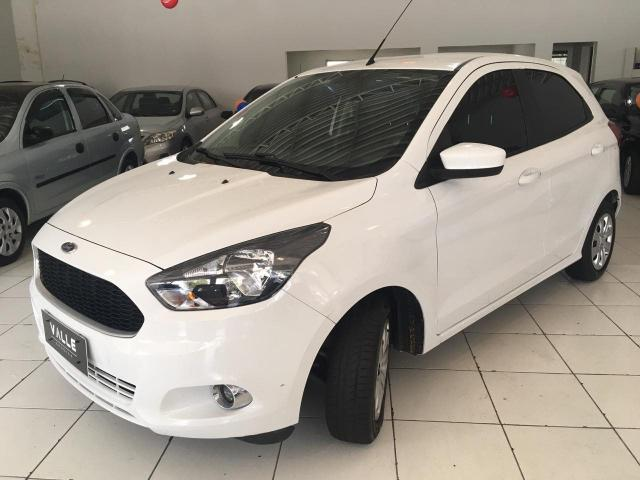 FORD KA 2017/2018 1.0 SE PLUS 12V FLEX 4P MANUAL - Foto 3