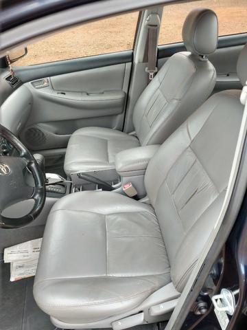 Corolla Xei 2008 automático - Foto 6