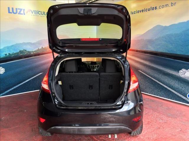 Ford Fiesta 1.6 se Hatch 16v - Foto 16