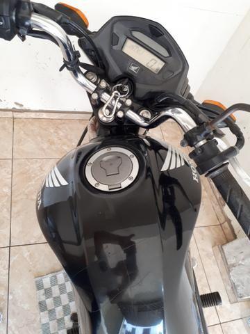 Honda fan cg 125 i (valor 6.500) - Foto 4