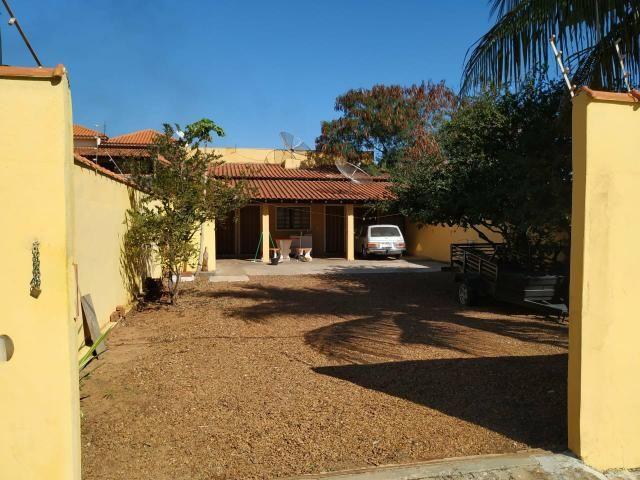 Rancho/casa em Panorama-SP