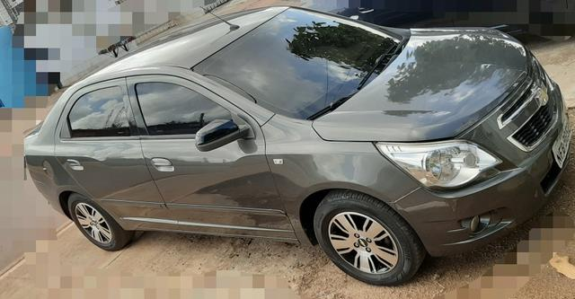 Carro Cobalt 1.4 (2013/2013) R$ 34.000 - Foto 13