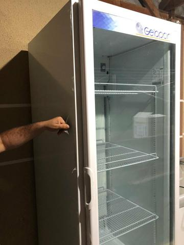 Freezer GELOPAR GPTU 570