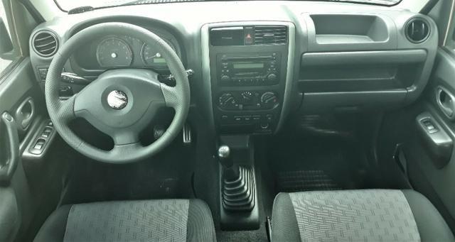 Suzuki Jimny HR 1.3 2011 - Foto 6