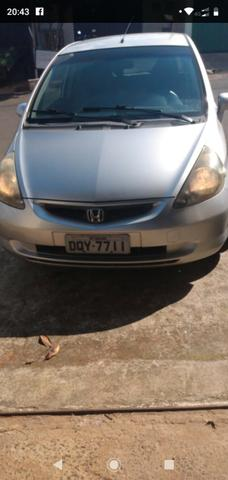 Vendo Honda fit 2006 - Foto 5