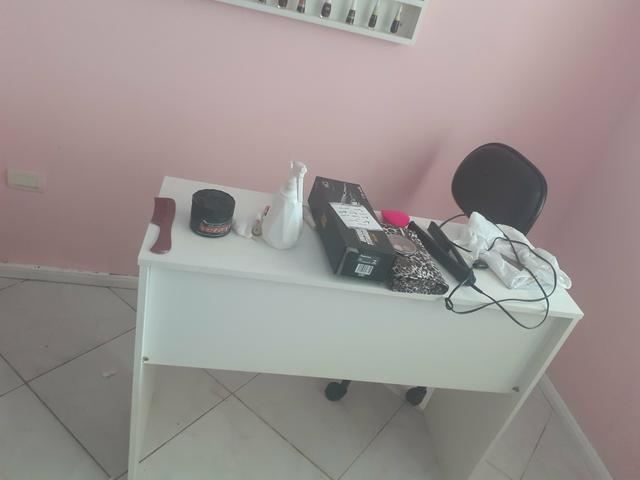 Vendo móveis p manicure - Foto 3