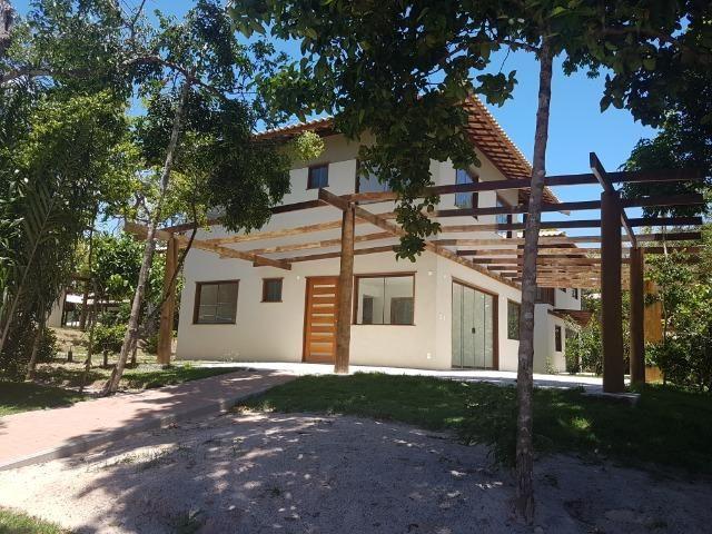 Casas Duplex Praia do forte - Foto 18