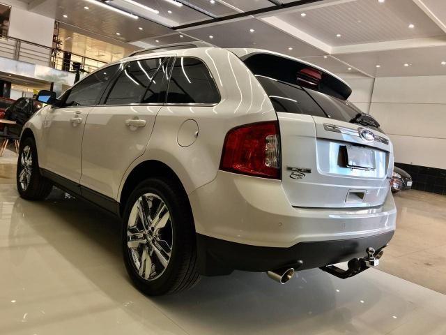 EDGE 2011/2012 3.5 LIMITED AWD V6 24V GASOLINA 4P AUTOMÁTICO - Foto 2