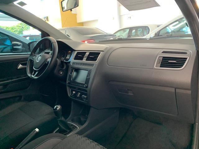 Vw Volkswagen Fox 1.6 Comfortline 2018 - Renovel Veiculos - Foto 5