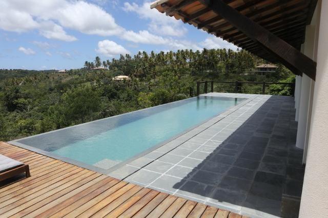 Casa Alto Luxo 100 km de Praia do Forte , Guarajuba , Imbassai, Aracaju , Mangue Seco - Foto 6