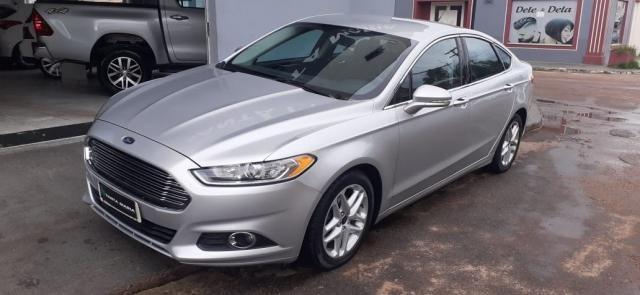Ford Fusion 2.5 flex 2014 - Foto 2