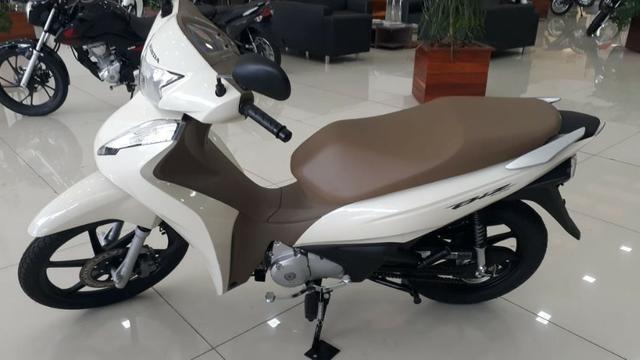 Honda Biz 125 cc 2020 - Foto 4
