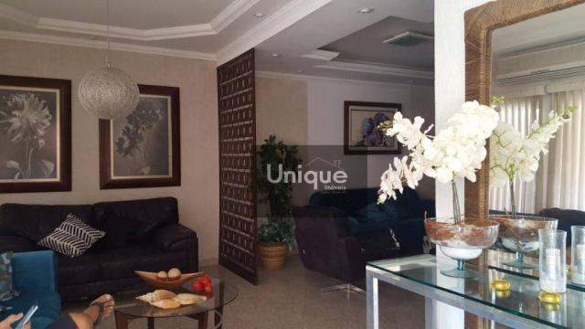Casa com 5 dormitórios à venda, 450 m² por R$ 1.200.000 - Balneário São Pedro - São Pedro  - Foto 3