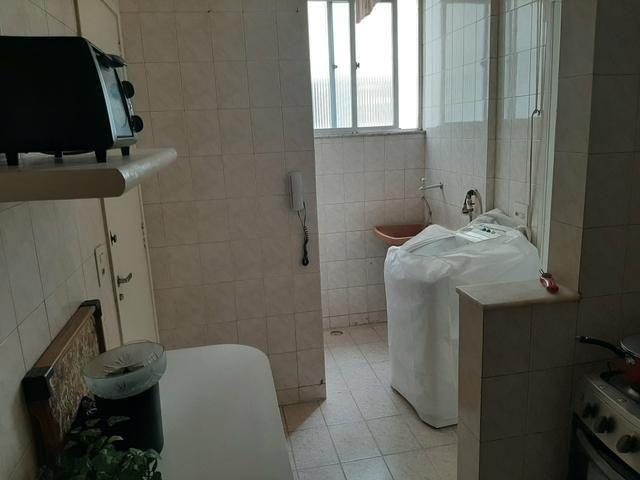 Apartamento em Botafogo para alugar, são 3 Quartos e 1 vaga - Foto 6
