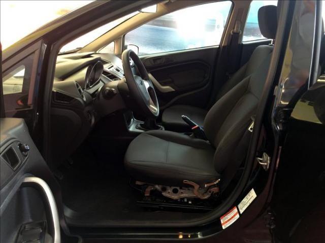 Ford Fiesta 1.6 se Hatch 16v - Foto 5