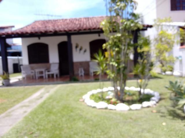 Casa linear 02 quartos em Iguaba