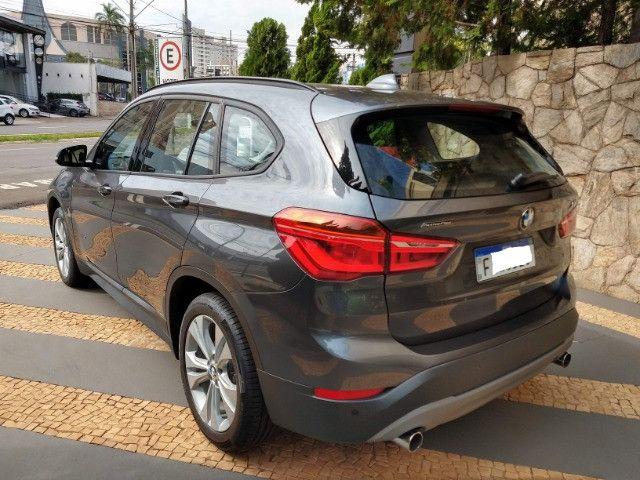 BMW X1 2.0 Sdrive 20i Gp Active Flex 2017 - Foto 4