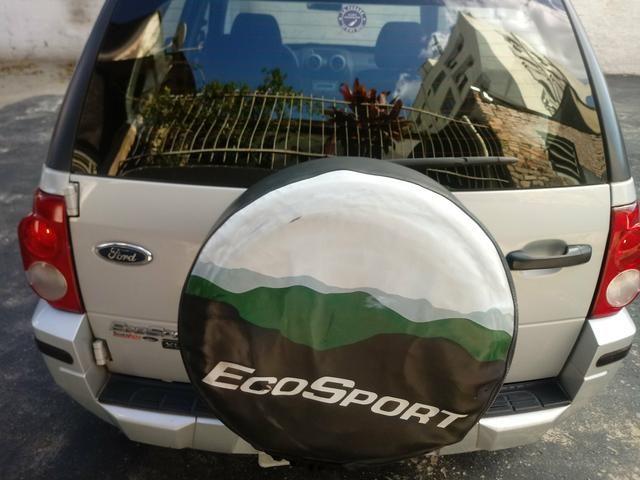 EcoSport 09 Freestyle-Supernova - Foto 5