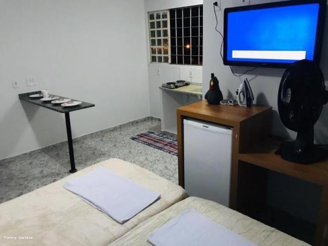 Kitnet para Locação em Goiânia, Setor vila nova, 1 dormitório, 1 suíte, 1 banheiro, 1 vaga - Foto 12