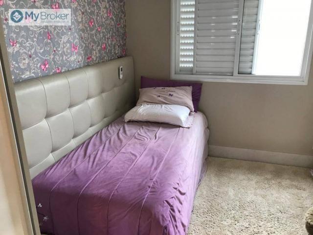 Apartamento com 4 dormitórios à venda, 163 m² por R$ 1.100.000,00 - Jardim Goiás - Goiânia - Foto 7