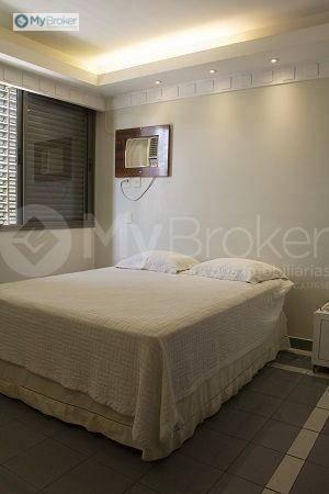 Apartamento com 5 quartos, 4 suítes, Edifício Aparecida,Setor Sul. - Foto 12