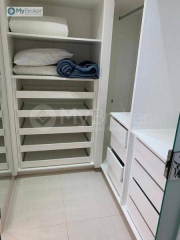 Sobrado com 4 dormitórios à venda, 283 m² por R$ 1.350.000,00 - Setor Andréia - Goiânia/GO - Foto 16
