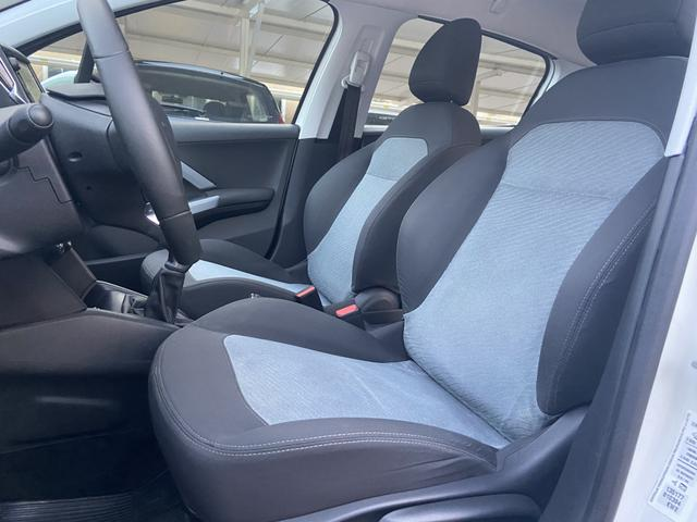 Peugeot 208 active 1.5 2014 (única dona) - Foto 19