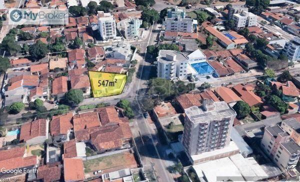 Terreno à venda, 547 m² por R$ 630.000,00 - Setor Sudoeste - Goiânia/GO - Foto 7
