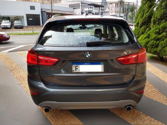 BMW X1 2.0 Sdrive 20i Gp Active Flex 2017 - Foto 5