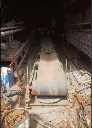 Maquina Fabrica De Blocos E Canaleta De Concreto Completa - Foto 5