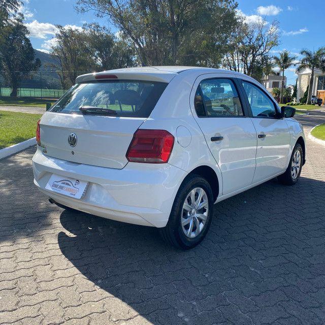 VW Gol 1.0 2019 - Foto 5