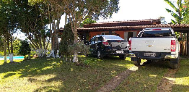 Chácara região Mogi das cruzes - Foto 8