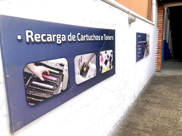 Vende-se Loja de Informática, Papelaria e manutenção de computadores, notebooks celulares - Foto 4