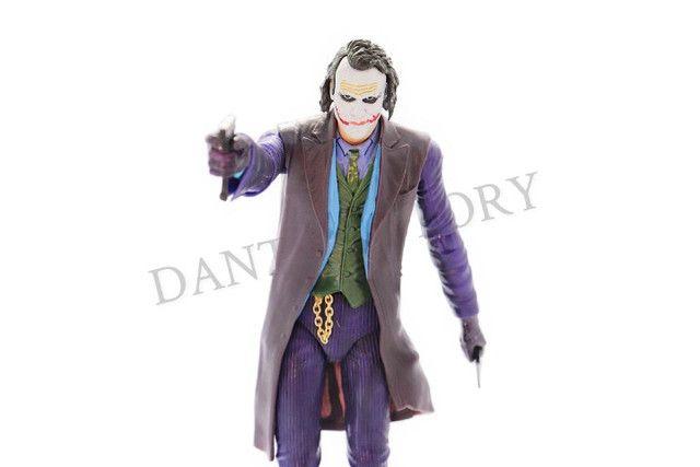 Boneco Coringa Joker Colecionável - Foto 2