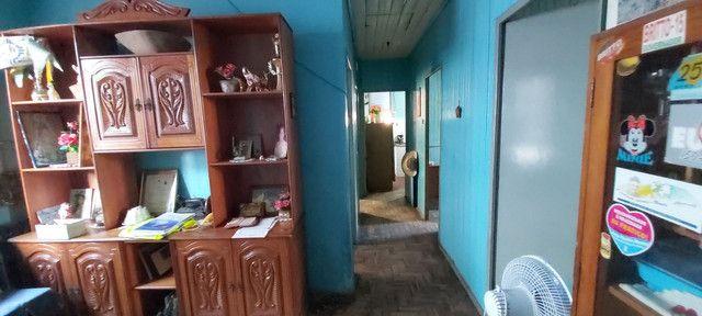 Sala comercial com casa de alvenaria ao fundos. Av. Borges de Medeiros, 960. - Foto 3