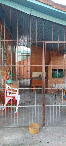 Sala comercial com casa de alvenaria ao fundos. Av. Borges de Medeiros, 960. - Foto 7