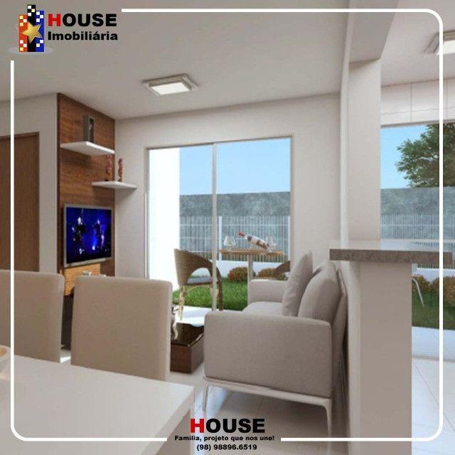 Condominio Royale Residence, com 2 quartos , no turu - Foto 3