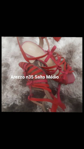 SANDALIA AREZZO - Foto 6