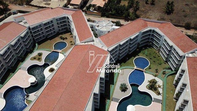 Apartamento com 3 dormitórios à venda, 87 m² por R$ 450.000,00 - Porto das Dunas - Aquiraz - Foto 16