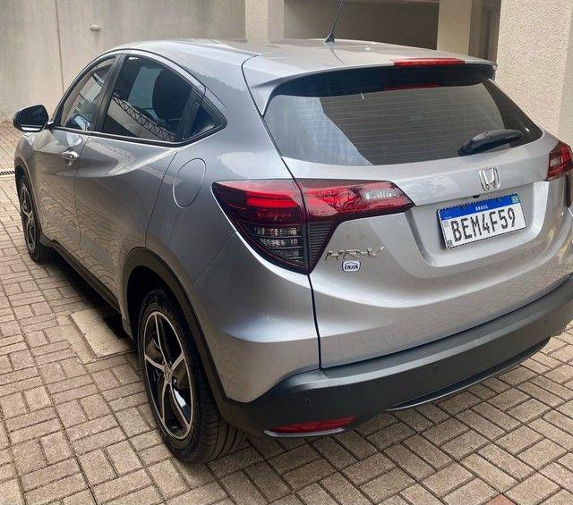 Honda HR-V 2020 - Foto 5
