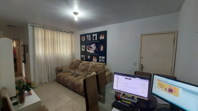 Ref: Office416 Apartamento com 74 m², 2 quartos. Leste Vila Nova, Goiânia-GO - Foto 4