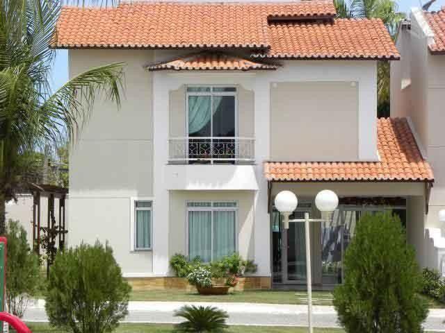 Casa residencial à venda, Eusébio, Eusébio.
