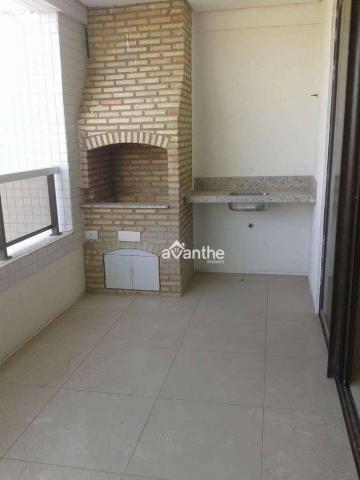 Apartamento com 3 dormitórios à venda, 107 m² por R$ 684.000 - Noivos / Zona Leste / Poeti - Foto 10