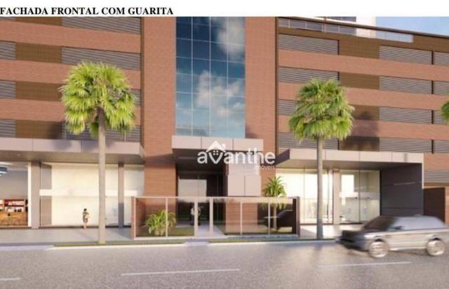 Apartamento com 2 dormitórios à venda, 59 m² por R$ 468.320 - Ininga Zona Leste - Teresina - Foto 4