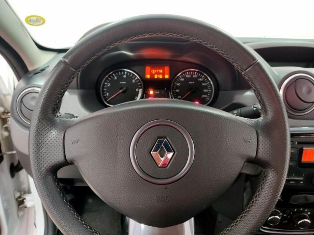 Renault Duster 1.6 4x2 4P - Foto 7