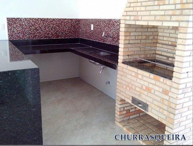 Casa à venda, 451 m² por R$ 2.500.000,00 - Eusébio - Eusébio/CE - Foto 5