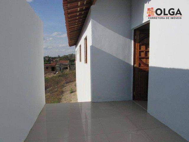 Casa com 2 quartos, por R$ 110.000 - Gravatá/PE - Foto 14