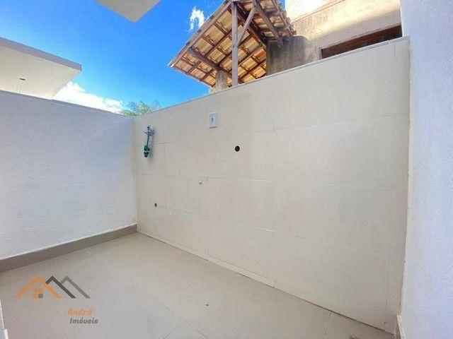 Apartamento com 2 quartos à venda, 44 m² por R$ 225.000 - São João Batista - Belo Horizont - Foto 5