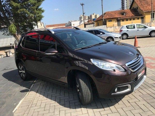 Peugeot 2008 1.6 Griffe 2016  ## Impecável ##   - Foto 3