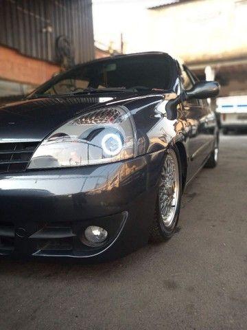 Renault Clio - Suspensão ar  - Teto Rag Top